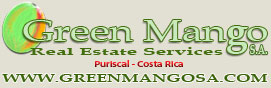 Puriscal Costa Rica real estate services