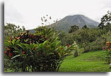 Arenal Volcano. Image