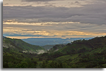 Gulf of Nicoya view, Costa Rica.image
